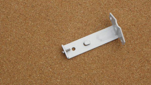 window frame vertical blind fixing bracket
