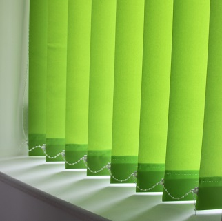 89mm Carnival Lime Replacement Slats-467
