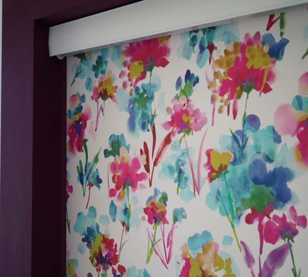 artwork blinds