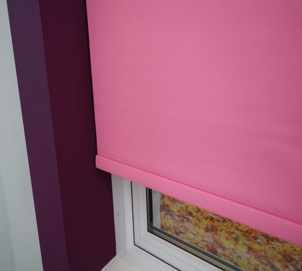 roller blinds oldham