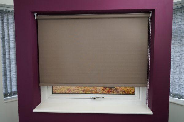 5 star blinds