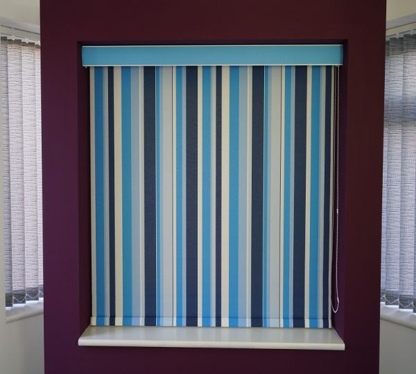 Lola Boston Roller Blind-0