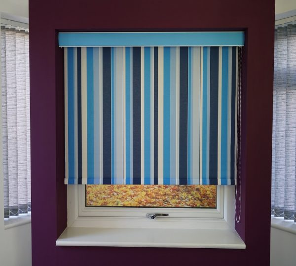 Lola Boston Roller Blind-1192