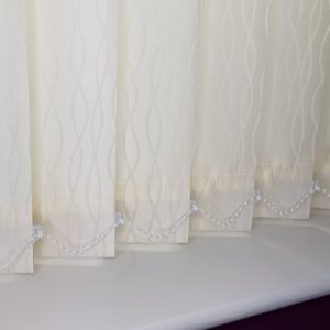 Aria Vertical Blind